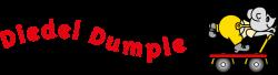 Kinderdagverblijf Diedeldumpie Logo